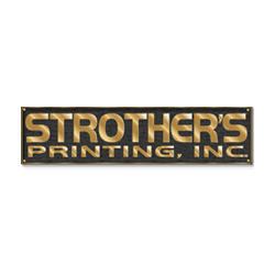 Strother's Printing