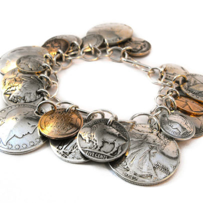 Made From Coins