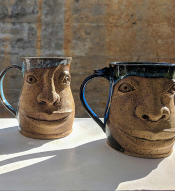 Third Eye Ceramics