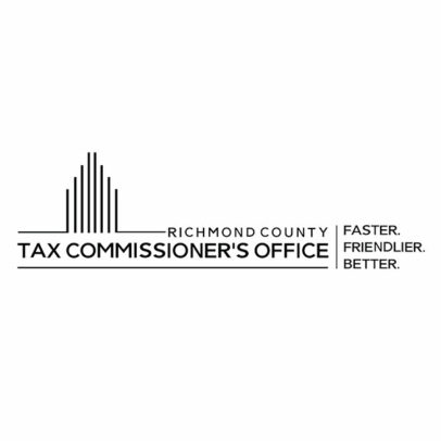 32 Richmond County Tax Commissioner