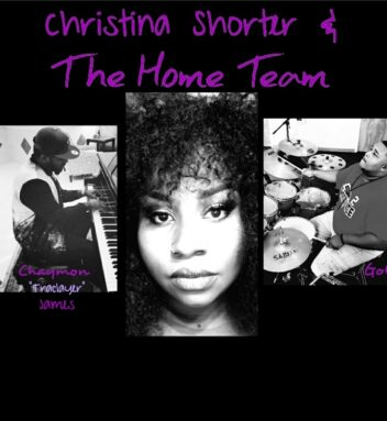 Christina Shorter and The Home Team