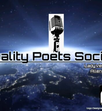 'Quality Poets Society' Creative Sharing Session