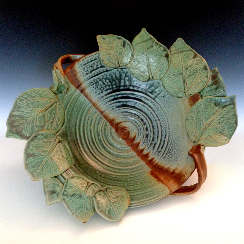 Clay Gallery by Theresa Bowen